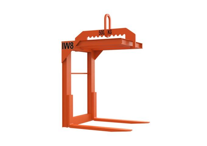 Garfo Porta Pallet 5000 kg
